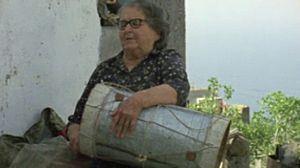 Sabinosa, un día con Valentina