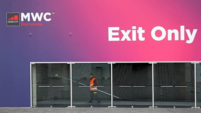 La compañía alemana de telecomunicaciones Deutsche Telekom, las británicas British Telecom y Vodafone, la francesa Orange y la finlandesa especializada en redes Nokia se suman a la larga lista de bajas importantes de compañías que han decidido suspen