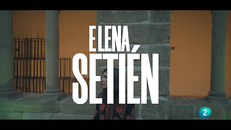"Un país para escucharlo - Escuchando San Sebastián - Elena Setién ""From the time tree"""