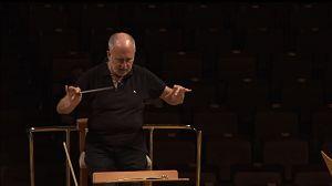 Imprescindibles - Tráiler 'Música en las manos' sobre Jesús López Cobos
