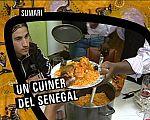 Els nous catalans - La cuina: Senegal, el somni d'un cuiner