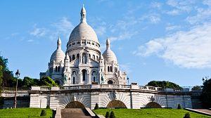 Ciudades secretas: El Sacre Coeur de Paris