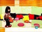 Escuela de padres - 01/08/09