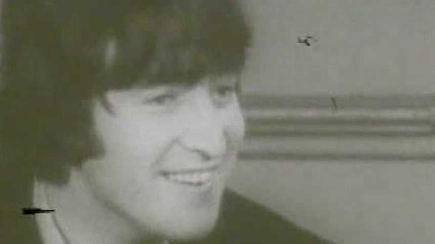 The Beatles: 7 días - Muere John Lennon (1980)