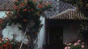 Los llanos de Aridane y la caldera de Taburiente
