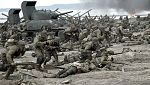 La Segunda Guerra Mundial en el cine
