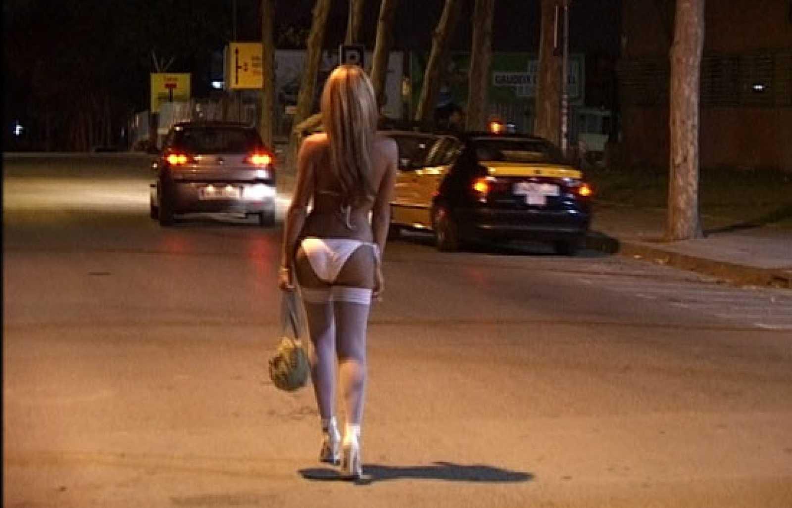 putas en barcelona porno prostitutas en la calle