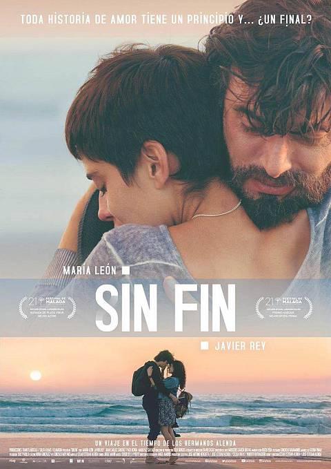 Sin Fin Cine Espanol Online En Somos Cine Rtve Es
