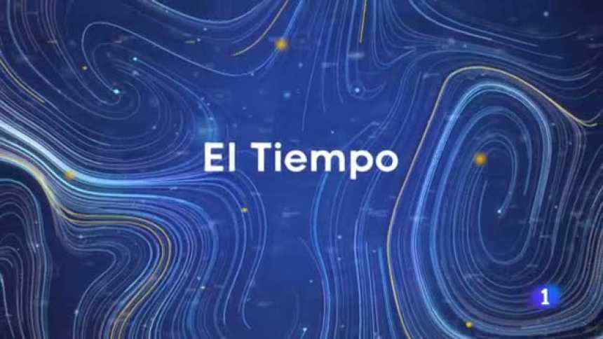 El tiempo en Andalucía - 26/02/2021