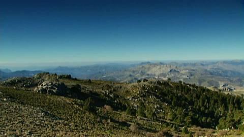 Reservas de la Biosfera: Andalucía/Marruecos