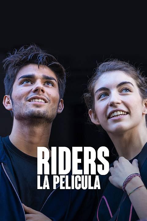 """""""Riders"""", la película"""