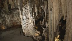 La cueva de Nerja, parte 1