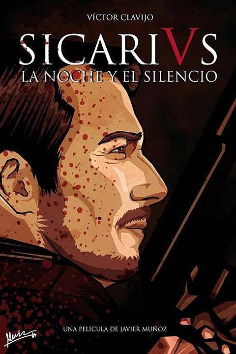 Sicarius, la noche y el silencio