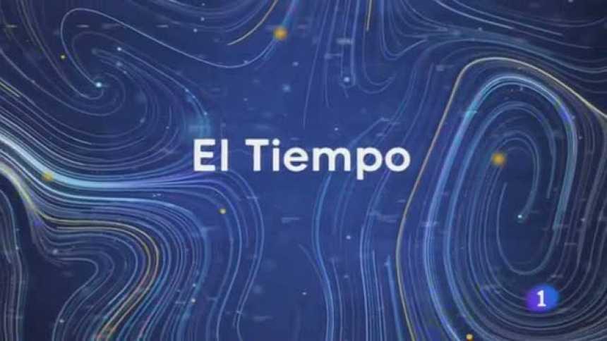 El Tiempo en Castilla-La Mancha - 09/04/2021