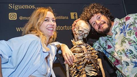 El museo de la tortura y el laberinto más grande de España