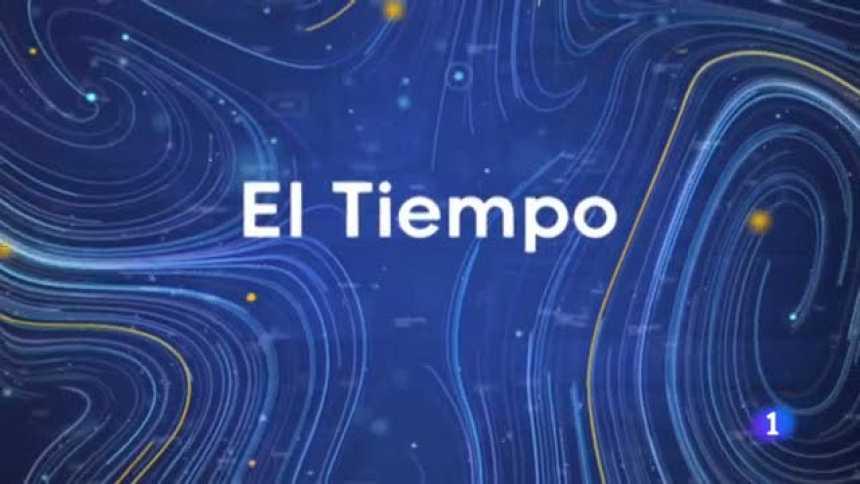 El tiempo en Castilla y León - 14/04/21