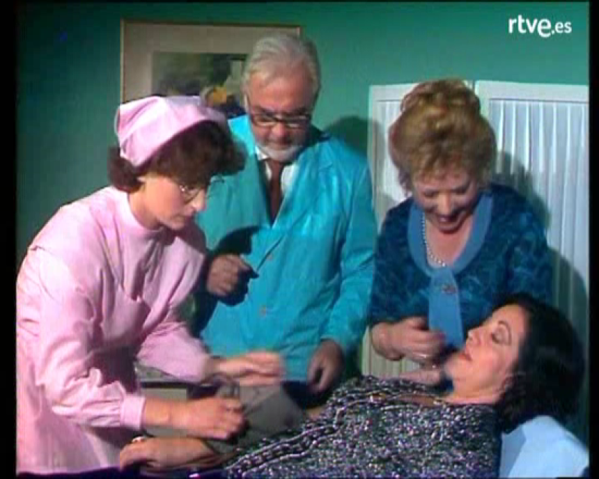 Dr. Caparrós, medicina general - Promoció de la dona