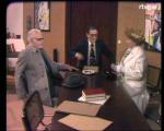 Dr. Caparrós, medicina general - El divorci del doctor