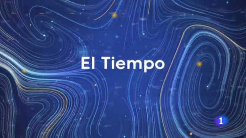 El tiempo en Castilla y León - 16/04/21