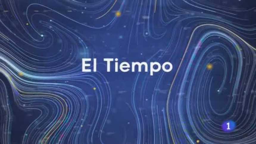 El Tiempo en Castilla-La Mancha - 21/04/2021