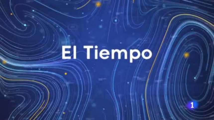El tiempo en Castilla y León - 22/04/21