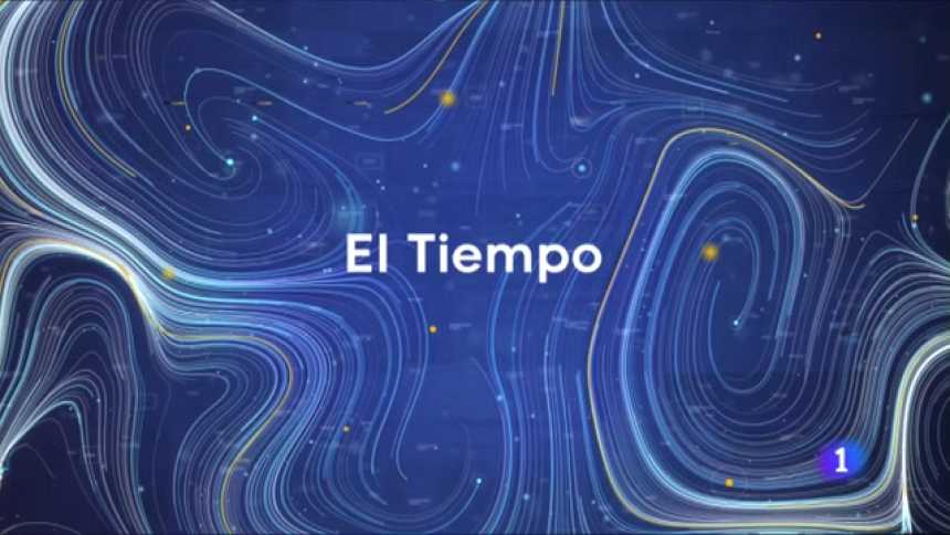 Tiempo en Aragón 06/05/21