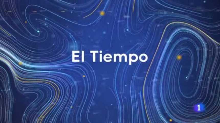 El tiempo en Andalucía - 12/05/2021