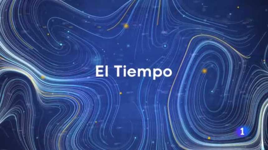 El tiempo en Andalucía - 13/05/2021