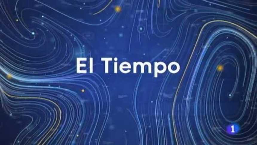 El Tiempo en la Region de Murcia - 14/05/2021