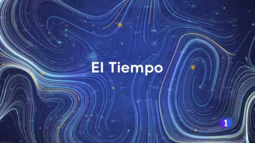Tiempo en Aragón 18/05/21