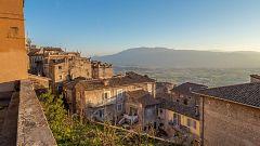 Anagni, la ciudad de los papas