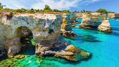 Salento y la Grecia Salentina