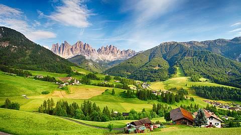 El ducado del Tirol