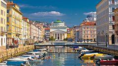La ciudad imperial libre de Trieste
