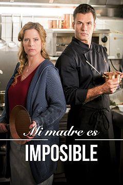 Mi madre es imposible