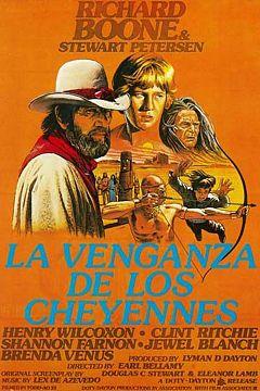 La venganza de los cheyennes