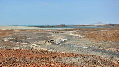 Etiopía: parques nacionales