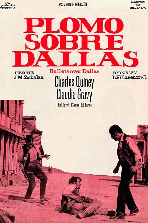 Plomo sobre Dallas