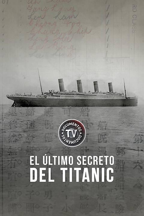 El último secreto del Titanic