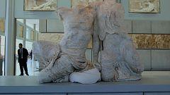 Historias sobre el expolio del arte antiguo. Episodio 3