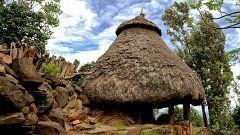 Etiopía: La tribu konso