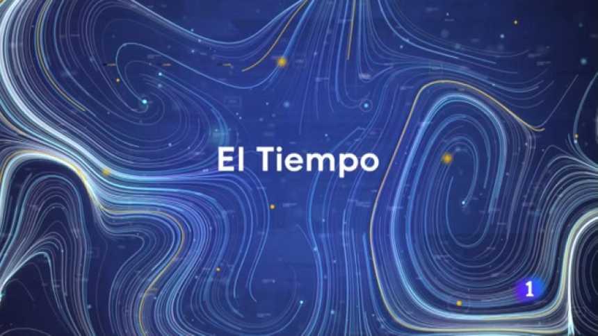 Tiempo en Aragón 18/06/21