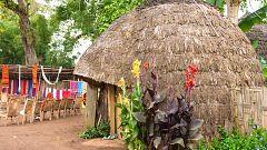 Etiopía: la tribu Dorze