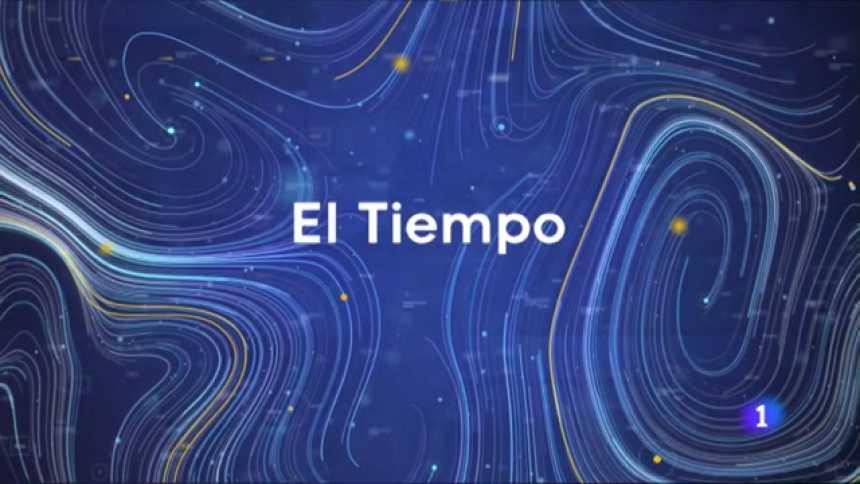 Tiempo en Aragón 22/06/21