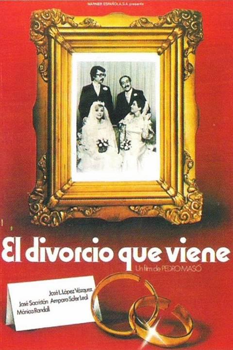 El divorcio que viene