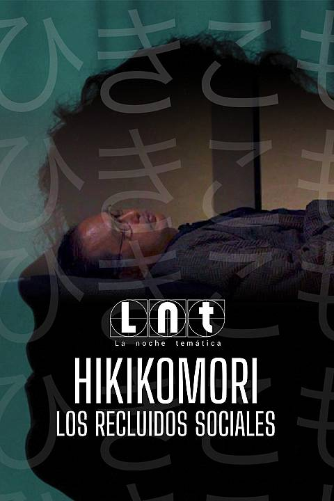 Hikikomori, los recluidos sociales