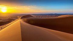 Marruecos: Sahara
