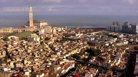 Marruecos: Diseño interior