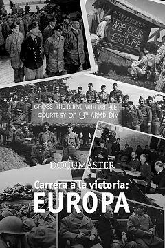Carrera a la victoria: Europa