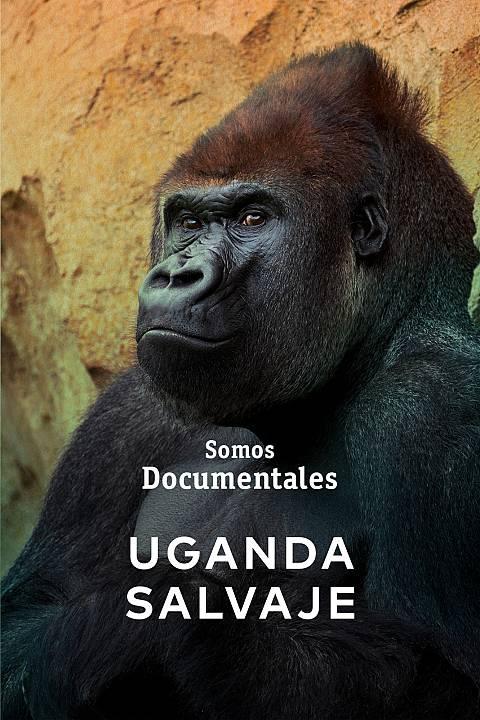 Uganda salvaje